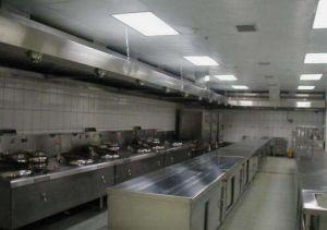 哈尔滨饭店厨房设备回收