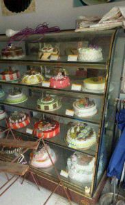 哈尔滨蛋糕房烘焙设备回收