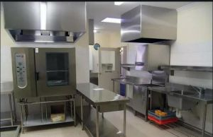 哈尔滨餐饮设备回收 厨房设备回收 回收二手灶台冰柜
