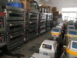 哈尔滨烘焙设备回收 二手蛋糕房设备回收 回收醒发箱烤箱设备