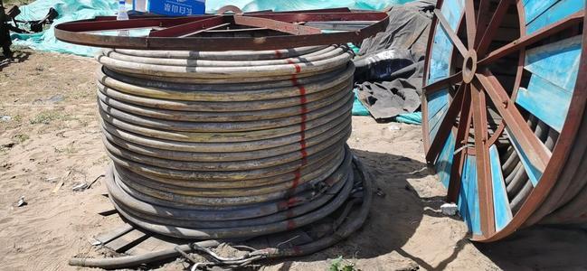 哈尔滨废旧电线回收,特种电缆回收,废铜回收